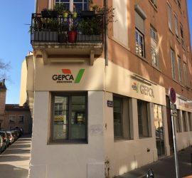 façade gepca travaux
